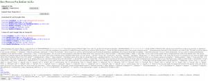ZenCart v1.5.4 批量上传插件Easy Populate新版错误的解决方案