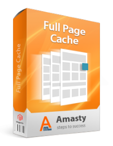 Magento Amasty Full Page Cache 缓存插件