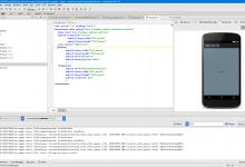 Android 的开发工具  Android Studio  的下载 及安装